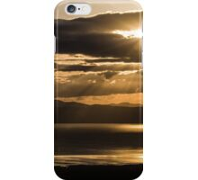 Donegal Sunset iPhone Case/Skin