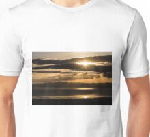 Donegal Sunset Unisex T-Shirt