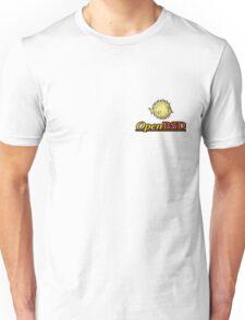 OpenBSD Logo Unisex T-Shirt