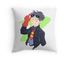 DC - Superboy - that 90's look Throw Pillow