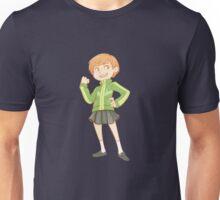Persona 4 - Chie Satonaka Unisex T-Shirt