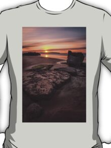 Castlerock Sunset T-Shirt