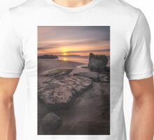 Castlerock Sunset Unisex T-Shirt
