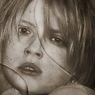Half and Half by Leigh Ann Pobiak