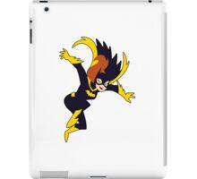 Batgirl iPad Case/Skin