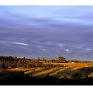 Childers Sunrise by Paul Cotelli