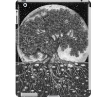 Above and Below iPad Case/Skin