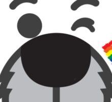 the Polar - Pride Sticker