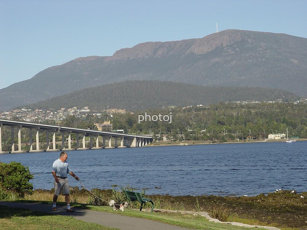 photoj Australia-Tas-Hobart by photoj