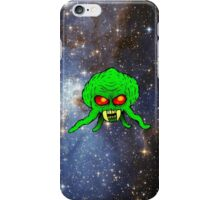 Invader From Space iPhone Case/Skin
