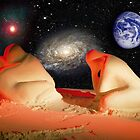 Universal Lovers by Sandro Rossi