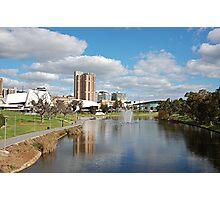 Elder Park Adelaide, Sth Aust Photographic Print
