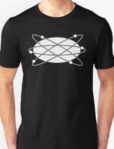 Men In Black universe T-Shirt