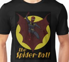 The Spider-Bat! Unisex T-Shirt