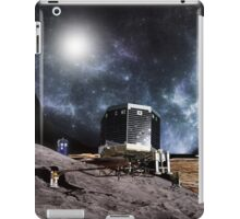 If Only! iPad Case/Skin