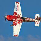 Extra EA300SC G-IHHI by Colin Smedley