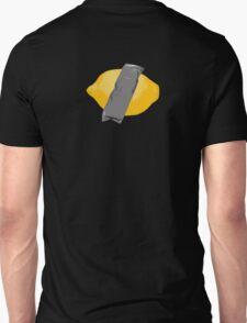 The Lemon is in Play Unisex T-Shirt