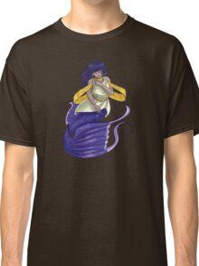Cute Cartoon Mermaid Classic T-Shirt
