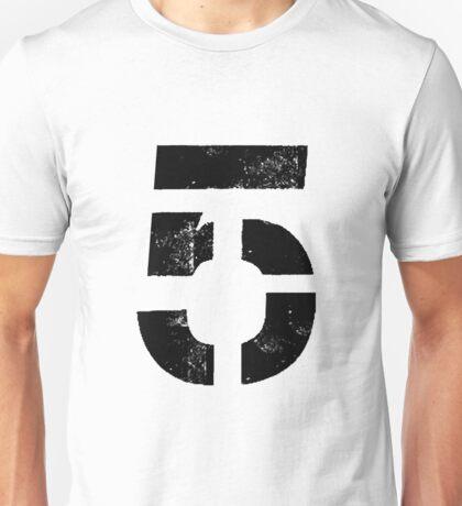 We Are onto 5 Unisex T-Shirt