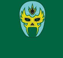 Vintage Lucha Libre Mask 04 Unisex T-Shirt
