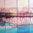 Dawn at Ross by Cary McAulay