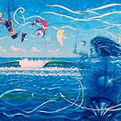 Wind Riders by Cary McAulay