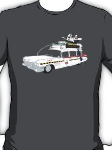 Ecto-1A T-Shirt