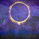 Magical Eclipse by Peller