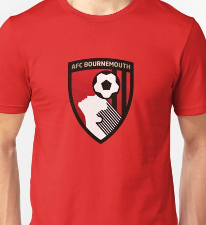 AFC Bournemouth Unisex T-Shirt