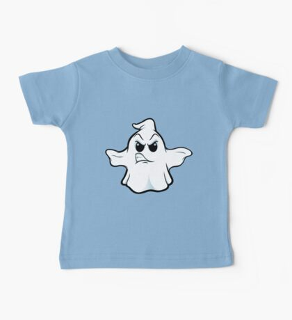 Mean Ghost - Growling Baby Tee
