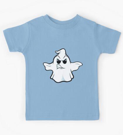 Mean Ghost - Growling Kids Tee