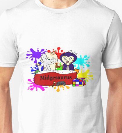 Midgesaurus Unisex T-Shirt