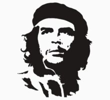che guevara t-shirt Kids Clothes