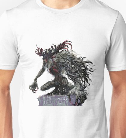 The Clerical Beast Unisex T-Shirt