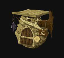 Glitch Homes Forest door asset treehouse 02 Unisex T-Shirt