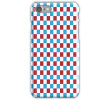 Nautical Tiles iPhone Case/Skin