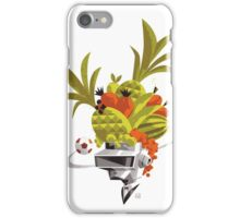 Daft Miranda 1 iPhone Case/Skin