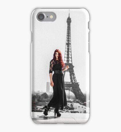 Paris Love iPhone Case/Skin