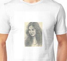 MOVIE STAR OF OLD MARY BRIAN Unisex T-Shirt