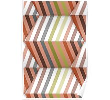 Wooden Box Poster
