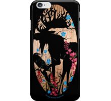 AK the Smudge Way iPhone Case/Skin