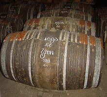 Old Barrell Hennessy - Cognac by CAM77