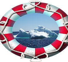 Iceberg-2 ...on close up by rog99