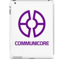 CommuniCore iPad Case/Skin