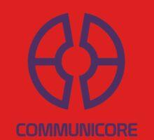 CommuniCore One Piece - Short Sleeve