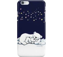 Bear Hug iPhone Case/Skin