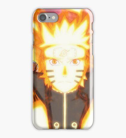 Most powerful ninja !! iPhone Case/Skin