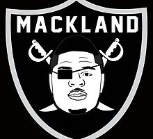 Mackland by BeinkVin
