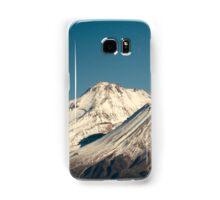 Moon over Shasta Samsung Galaxy Case/Skin