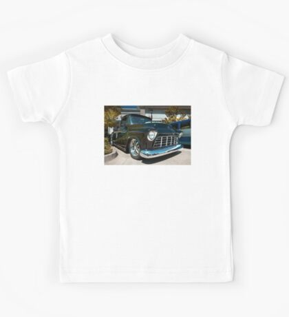 1955 Chevy 3100 Kids Tee
